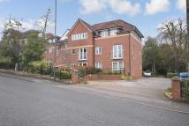 Ridgeway Court Flat for sale