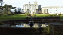Flat for sale in Bower House, Upton...