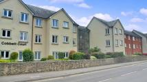 Flat for sale in Cobbett Court, Swindon...