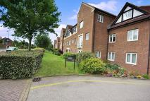 1 bed Retirement Property for sale in Marton Dale Court...