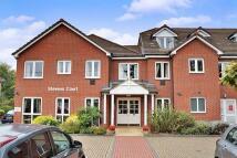 Flat in Stevens Court, Wokingham...