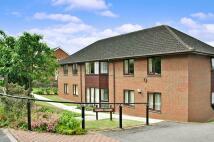 Flat in Dawes Court, Ledbury...
