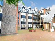 Flat for sale in St Thomas' Court, Lewes...