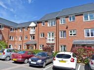 Flat for sale in Abraham Court, Oswestry...