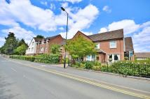 Flat for sale in Malin Court, Alcester...