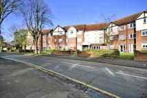 1 bedroom Flat in Valley Court, Nottingham...