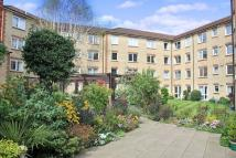 Flat for sale in Homecross House...