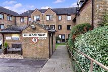 Flat in Hillbrook Court...