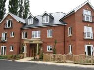 Pegasus Court (Mkt Harborough) Flat for sale
