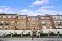Pegasus Court (Acton) Flat for sale