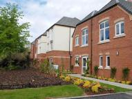 1 bedroom Flat in Pettifor Court...