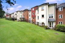Flat in Risingholme Court...