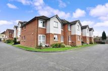 Flat for sale in Appletree Court...