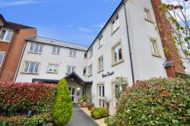 2 bed Flat for sale in Dove Court, Faringdon...
