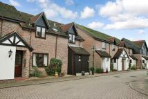 2 bedroom Cottage for sale in Onslow Mews, Chertsey...