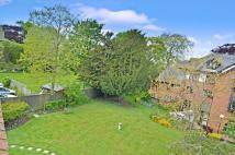 Lawnsmead Gardens - The Court Flat for sale