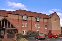 1 bed Flat in Swallows Court, Spalding...