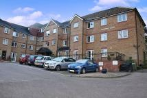 Saddlers Court Flat for sale