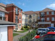2 bedroom Apartment in Seward Court...