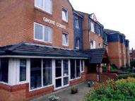 1 bed Apartment in Grove Court...