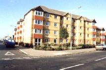 Apartment in Parkside Court (Herne...