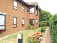 1 bedroom Apartment in Mill Lodge, Mill Road...