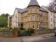 Apartment in Pegasus Court (Worthing)...