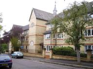 1 bed Apartment in New Jubilee Court...