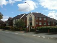 1 bed Apartment in Pegasus Court...