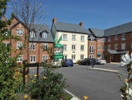1 bed Apartment in Daffodil Court...