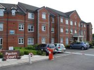 Paxton Court Apartment for sale