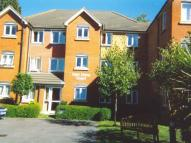1 bedroom Apartment in Hart Dene Court...