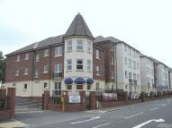 Flat in Kingsley Court...