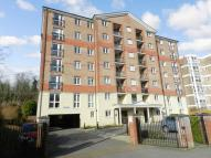 Flat for sale in Lilac Court, Brighton...