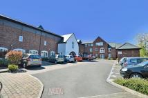 2 bedroom Flat for sale in Wombrook Court...