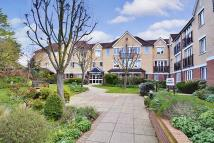 Flat for sale in Edwards Court, Cheshunt...