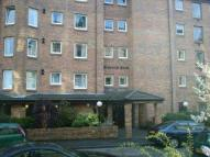 1 bed Apartment in Homescott House...