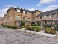 Silverwood Court Flat for sale
