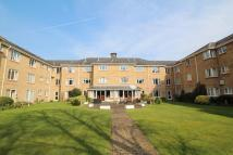 Flat for sale in Cryspen Court...