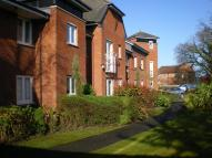 Apartment in Mallard Court, Long Lane...