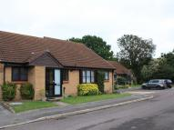 Terraced Bungalow for sale in De Havilland Way...