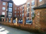 All Saints Court Apartment for sale