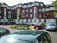 2 bedroom Apartment in Mayfield Court...