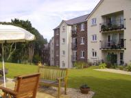 1 bed Apartment in Cwrt Brynteg...