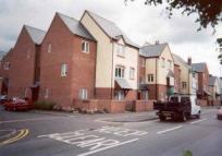 Apartment for sale in Montgomery Court...