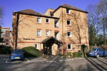 Flat for sale in Kingfisher Court...