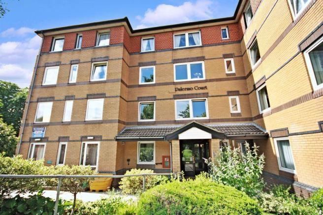 Retirement Properties For Sale Bournemouth