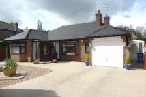 3 bed Detached Bungalow in Langley Road, Sale...