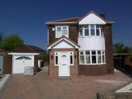 4 bed Detached property to rent in Blakemere Avenue, Sale...