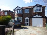 4 bedroom Detached home in Derbyshire Road South...
